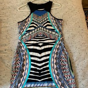 Funky Vegas Dress - EXPRESS